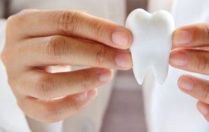 картинка здорового зуба после лечения пульпита
