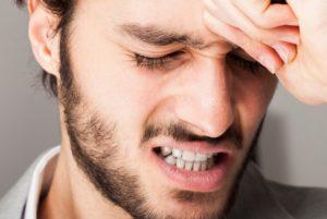 бруксизм (скрежет зубов) у детей и взрослых